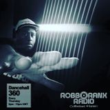 DANCEHALL 360 SHOW - (31/03/16) ROBBO RANX