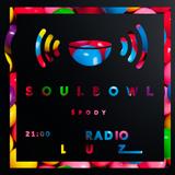 Soulbowl w Radiu LUZ: 96. Jak Missy Elliott z Timbalandem (2017-01-24)