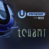 UMF Radio 525 - Tchami