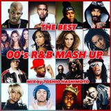 R&B HIP HOP 90's & 00's MASH UP SHOW #RNB ANTHEMS