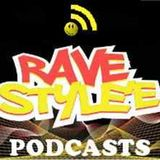 Rave Style'e Podcast by GL0WKiD
