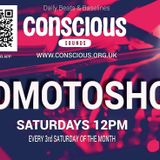 Conscious - Omotosho's Saturday Soul Show 15 April