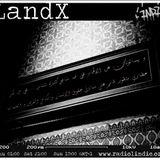 Land X8