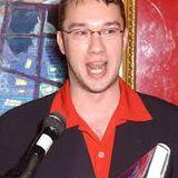 Mark Lamarr - God's Jukebox 3 May 2008