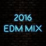 2016 EDM MIX