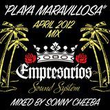 """Empresarios - """"Playa Maravillosa Mix"""""""