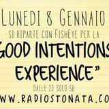 FishEye - Good Intentions Experience