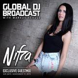 Markus Schulz – Global DJ Broadcast (Guest Nifra) (19.11.2015)