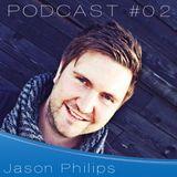 Jason Philips - Livemix Podcast #02 09|12