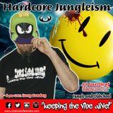 HARDCORE JUNGLEISM - DJ Sweetleaf - Urban Warfare Crew - 11_06_2017