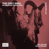 The Grey Area: April '18
