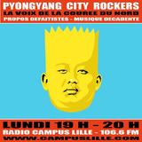 평양 City Rockers #026 spécial normal (12-06-2017)