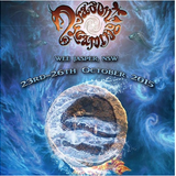 Touching Sounds - Dragon Dreaming Festival 2015 set