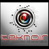 TEKNOIR #06 - ENTREVISTA A VINCENT VELASCO (08-09-15)