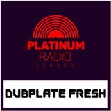 DJ DubPlate Fresh  PRESENTS  'Tech House Sessions' - 11/7/19 - Thursday 10pm-12am(UK Time)