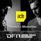 Niereich & Microvibez ADE2015 Driving Forces Recordings Promo