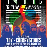 Cherrystones NYE Mixtape