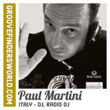 Paul Martini Mix Session  SUMMER #07