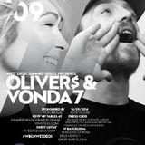 Closing Party Oliver Dollar & Vonda7 @ W Hotel Barcelona