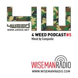 4WEED podcast #5