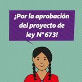 Acoso político en el Perú - Tatiana Acurio en Radio Nacional