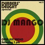 DUBBERS' DELIGHT SPECIAL Vol. 2 - DJ MANGO