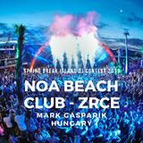 Mark Gasparik - Spring Break Island DJ Contest 2019
