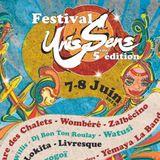 Focus sur... le festival Unis Sens 2019