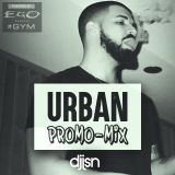 2018 URBAN PROMO MIX! HIP-HOP//R&B//UK RAP - DRAKE, MIGOS, TORY LANEZ, NOT3S + MORE - DJ JSN