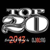 Top 20 Dance Tunes of 2013