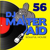 DJ Master Saïd's Soulful & Funky House Mix Volume 56