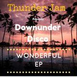 DOWNUNDER DISCO - Wondeful EP