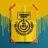 The Friendly Hooligan Show Ep. 25 - SOUNDS LIKE A DAYLIGHT