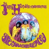 Jimi Hendrix / Are You Experienced / Bootleg Mastering