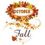 October Fall