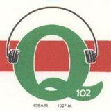 Q102; JASON MAINE; March 9, 1987