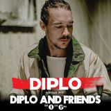 Diplo - Diplo & Friends (21.01.2018) 2 Hour Mix