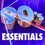 DJanosch - 90s Essentials Vol.1 2017
