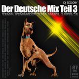 DJscooby - Der Deutsche Mix Teil 3