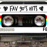 90's Throwdown Mix