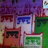 Herukajon's Cat House - Ep.3 (31st March 2015) - EarthDanceRadio