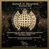 Olivier Velay Live (Ministry of Sound NYE party, Bordeaux)