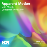Apparent Motion w/ Merph - 12th of November