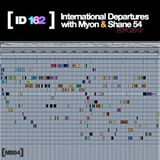 Myon & Shane 54 – International Departures 162 (EOYC Megamix) – 08.01.2013