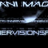 TDS 22 SPECIAL MIX FOR INNERVISIONS RADIO JULY 2012 ( Supported by THE BEST DJ George Acosta)