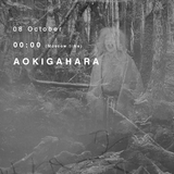 AOKIGAHARA /with post violet [08.10.14]