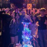 【DJ LEONARD】TG天使KTV | ROOM 23 | EDWARD 20TH BIRTHDAY LIVE PRIVATE MIXTAPE 2K20