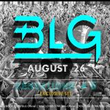 BLG - Sensations # 5  Hands up!