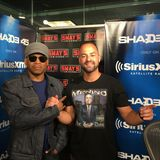 DJ Dolo Live On Sway In The Morning 6.23.17