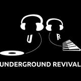DJ Josh Thomas & DJ Kwab - Underground Revival 02.09.2018